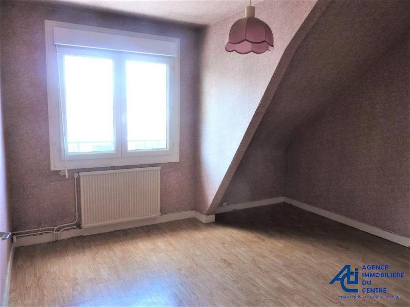 Vente appartement Pontivy 94900€ - Photo 7