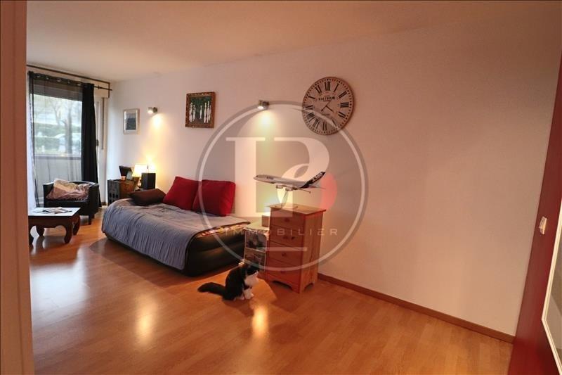Vente appartement Le pecq 180000€ - Photo 3