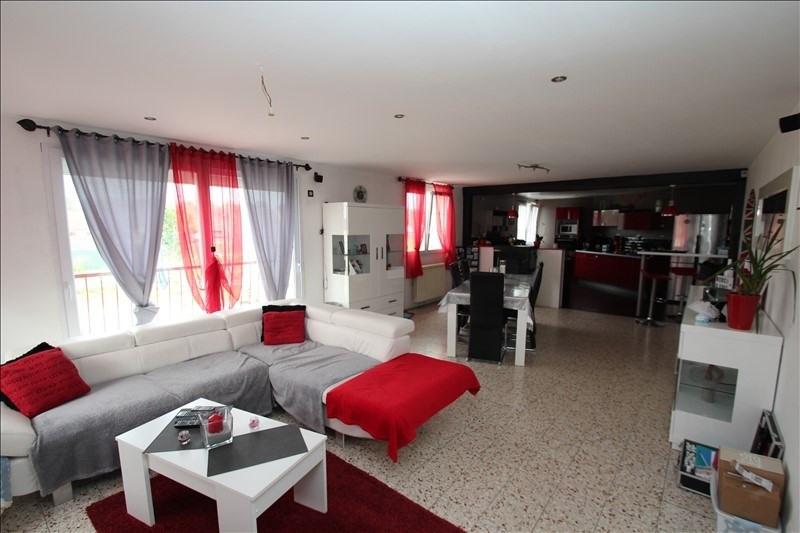 Sale building Mareuil sur ourcq 305000€ - Picture 3