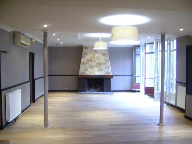 Vente local commercial Poissy 515000€ - Photo 1