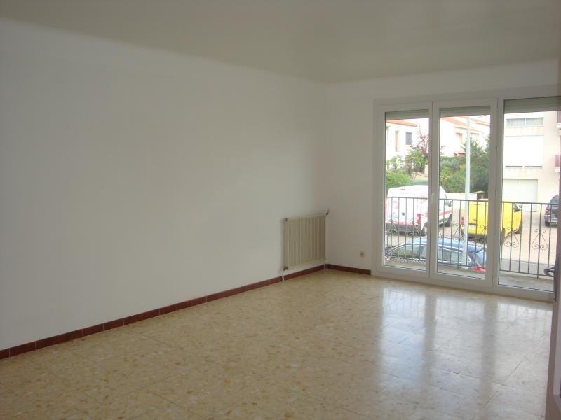 Rental apartment Perpignan 740€ CC - Picture 2
