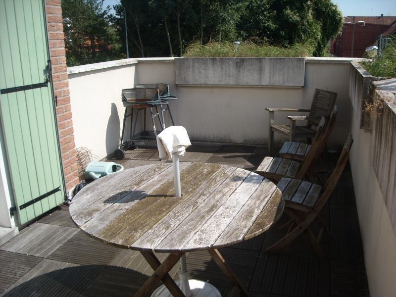 Location appartement Lys lez lannoy 697€ CC - Photo 5