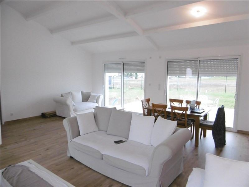 Vente maison / villa Villiers en plaine 245000€ - Photo 2