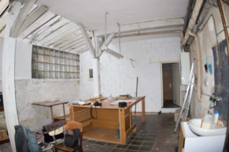 Rental empty room/storage Limoges 58€ HT/HC - Picture 6