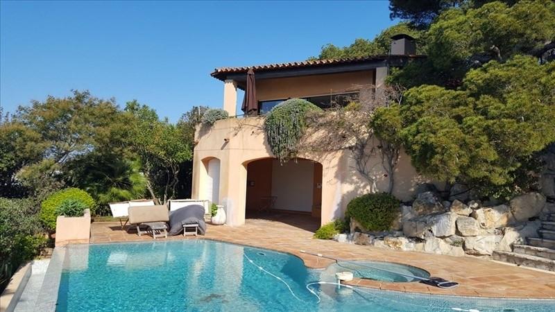 Venta de prestigio  casa Giens 2395000€ - Fotografía 10