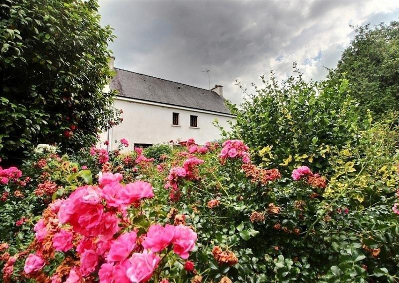 Sale house / villa Plouay 127550€ - Picture 2