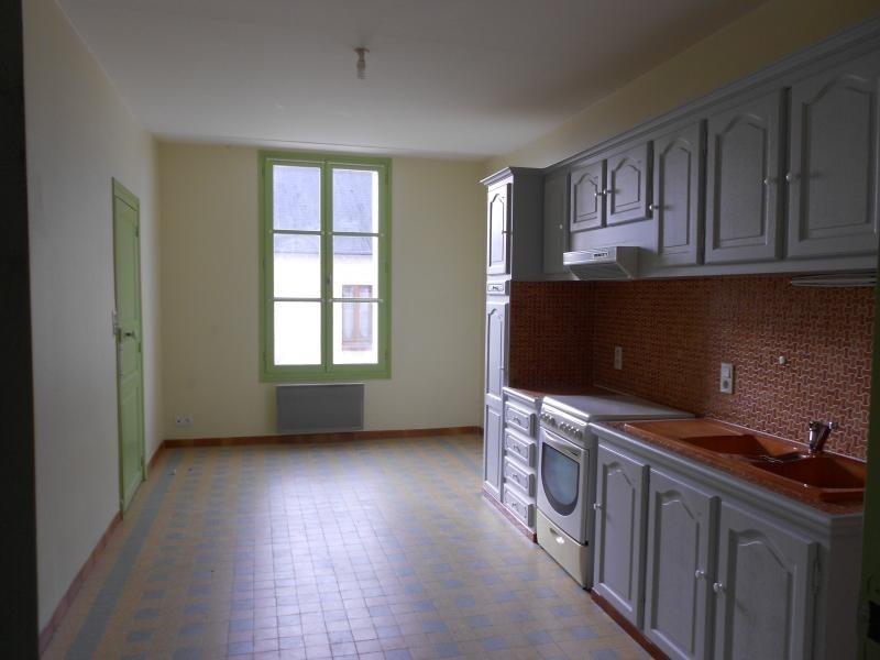 Alquiler  casa Villiers sur loir 428€ CC - Fotografía 1