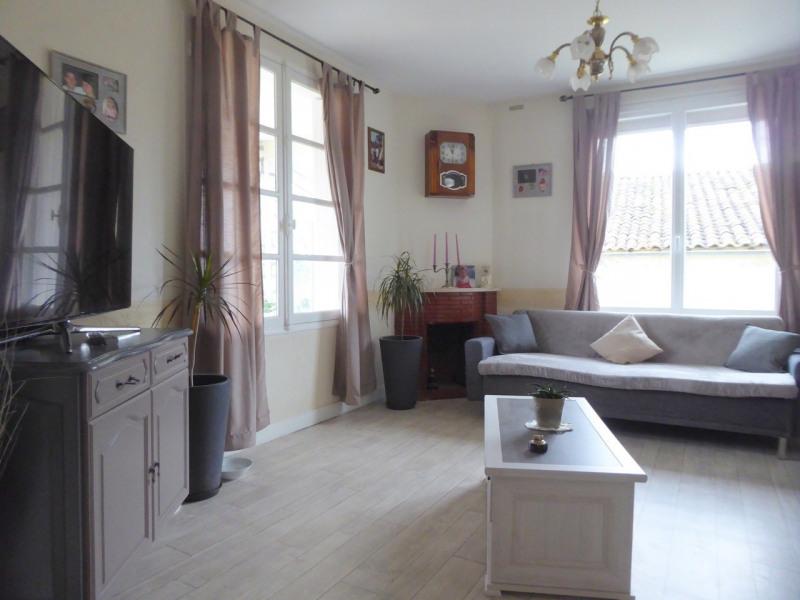 Sale house / villa Châteaubernard 170800€ - Picture 2