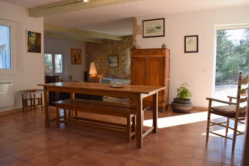 Verkauf haus Seillans 429000€ - Fotografie 17