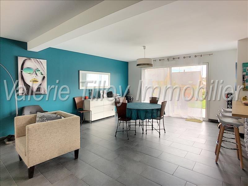 Venta  casa Melesse 381988€ - Fotografía 4