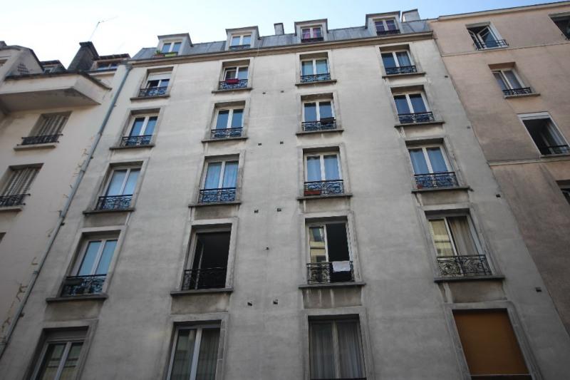 Verkauf wohnung Paris 20ème 357000€ - Fotografie 7