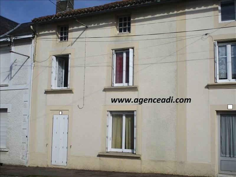 Vente maison / villa Reffannes 50600€ - Photo 1