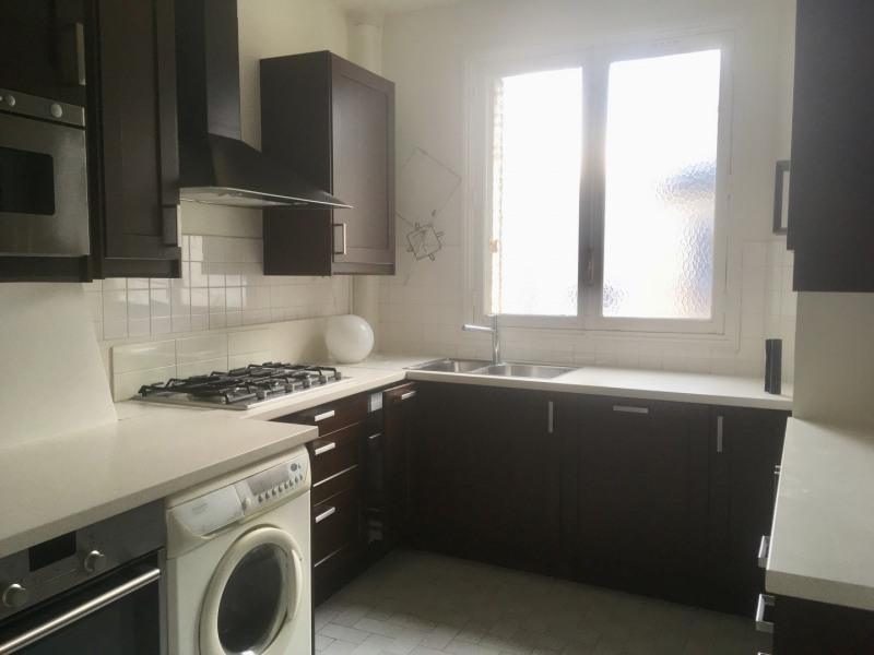 Location appartement Paris 17ème 2970€ CC - Photo 5