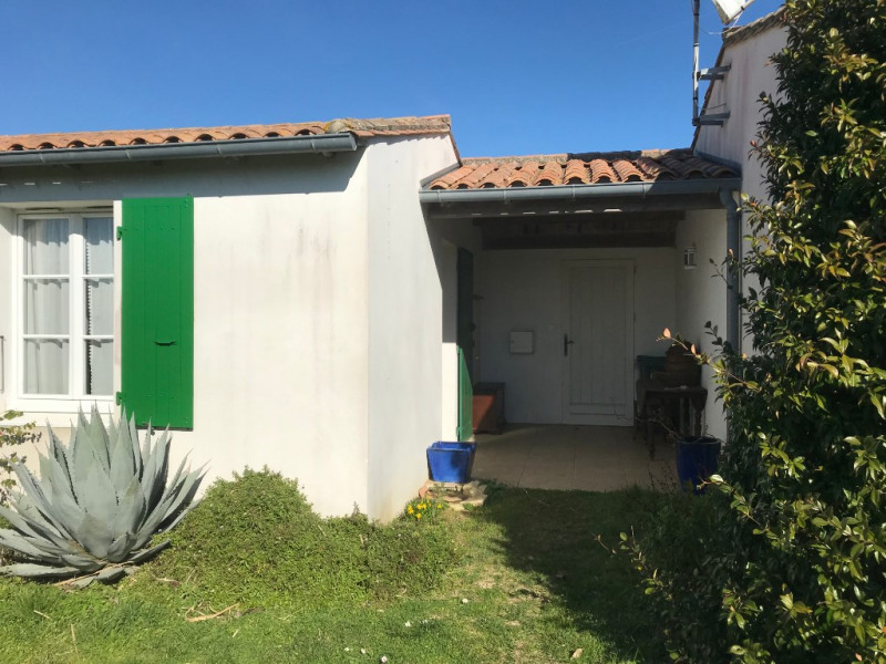 Vente de prestige maison / villa Sainte marie de re 640000€ - Photo 3