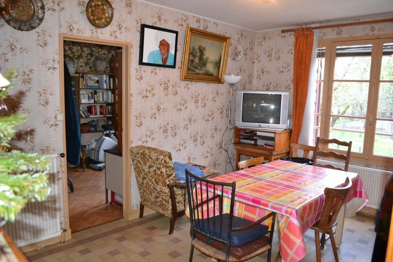Vente maison / villa Migennes 133 000€ - Photo 3