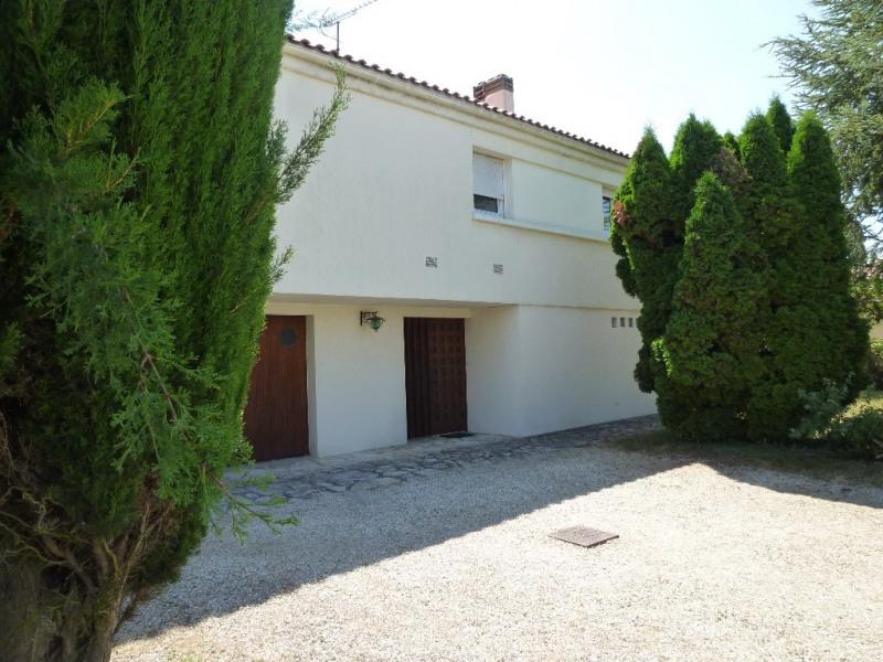 Vente maison / villa Gensac la pallue 212000€ - Photo 1