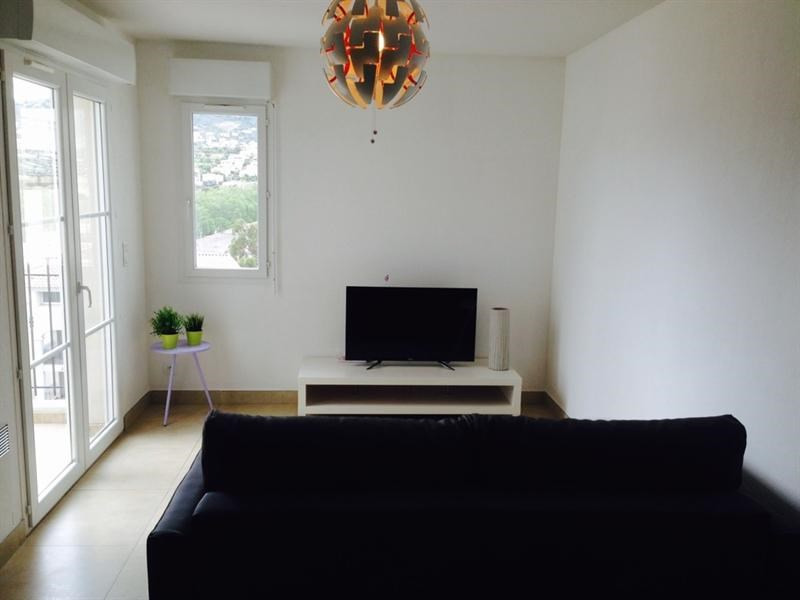 Location vacances appartement Ile-rousse 700€ - Photo 3