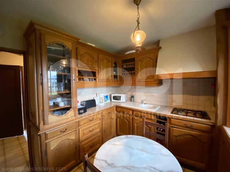 Sale house / villa Pont saint pierre 226000€ - Picture 6