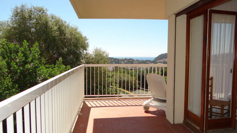 Vacation rental apartment Cavalaire sur mer 700€ - Picture 7