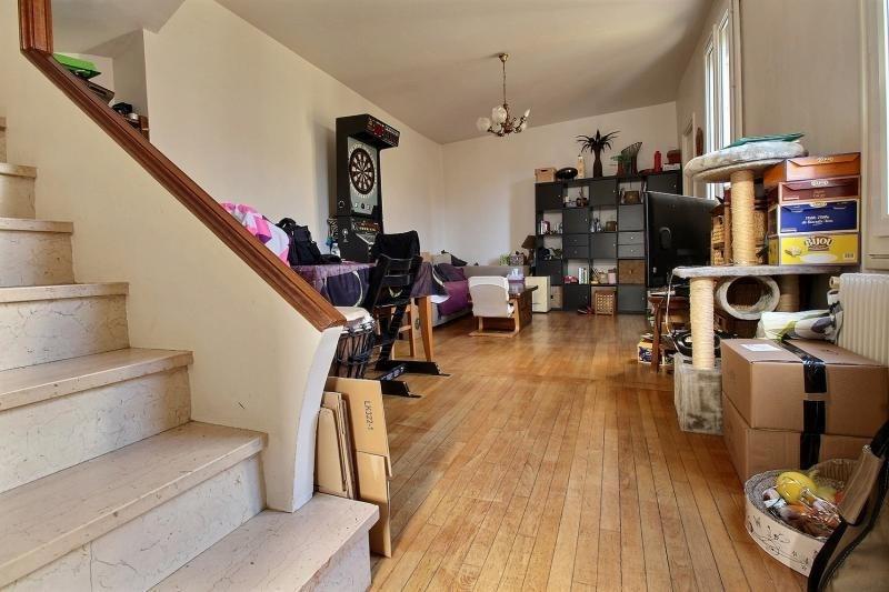 Sale house / villa Issy les moulineaux 920000€ - Picture 6