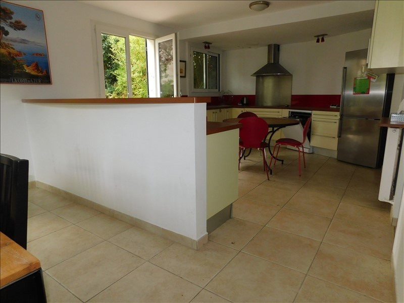 Sale house / villa Saclay 595000€ - Picture 5