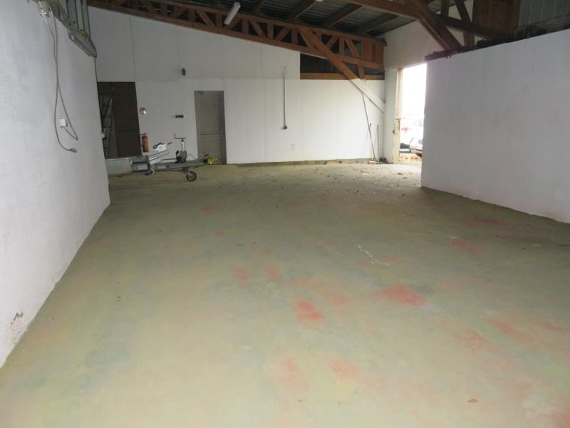 Vente local commercial Gravelines 282 960€ - Photo 1
