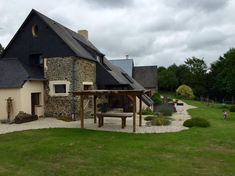 Vente maison / villa St lo 360500€ - Photo 3