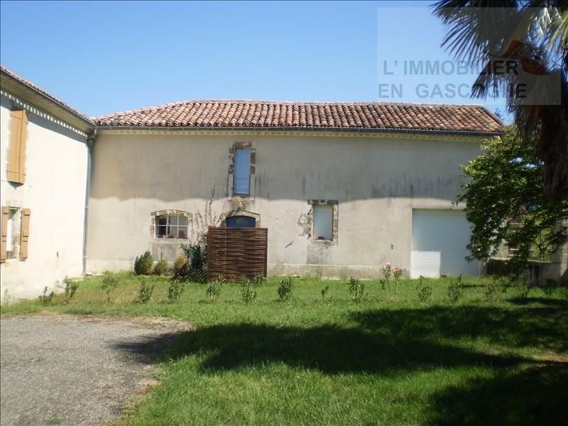 Verhuren  huis Preignan 1021€ CC - Foto 2