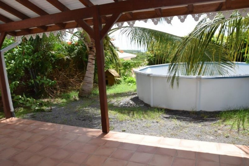 Sale house / villa Le diamant 286200€ - Picture 4