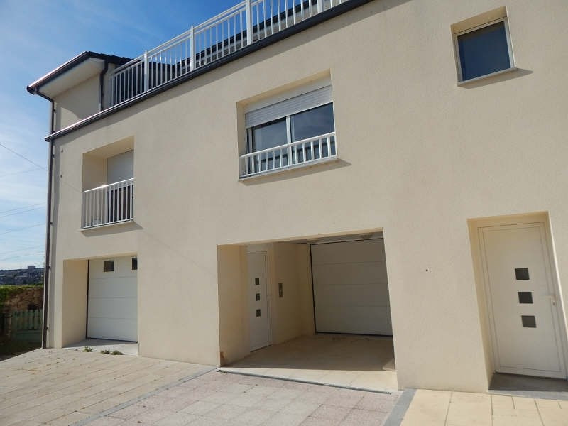 Rental apartment Panazol 750€ CC - Picture 1