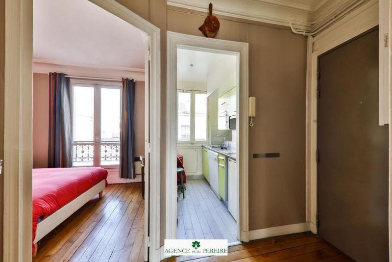 Sale apartment Paris 17ème 598000€ - Picture 6