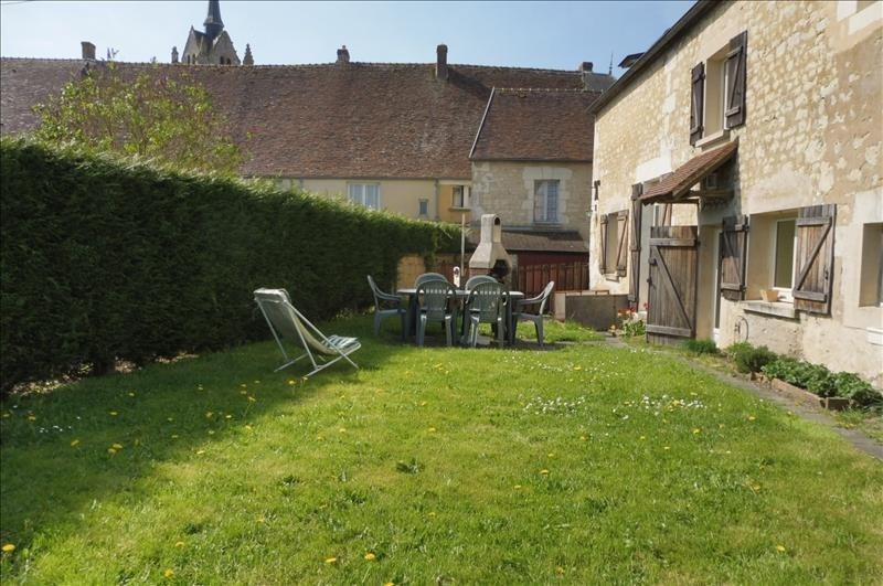 Sale house / villa Mortagne au perche 126000€ - Picture 3