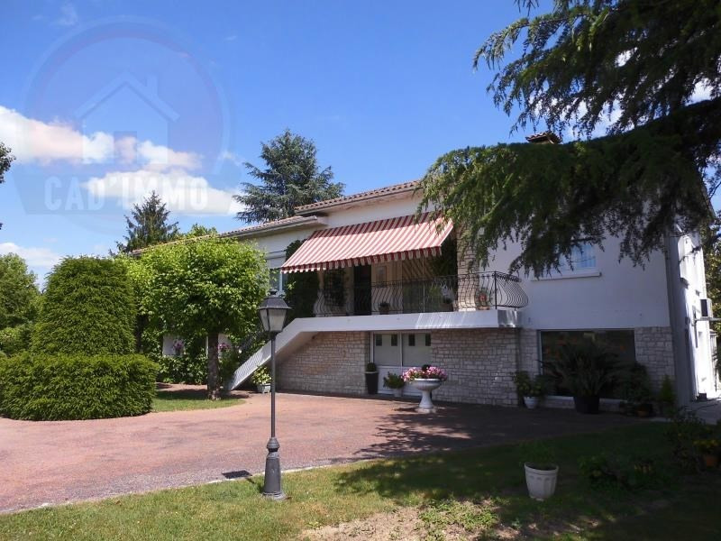 Sale house / villa Bergerac 295 000€ - Picture 2
