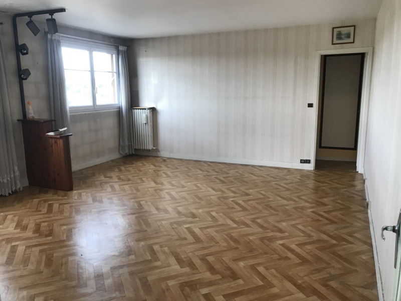 Vente appartement Bondy 149 000€ - Photo 5