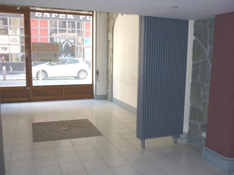 Location boutique Grenoble 490€ CC - Photo 2