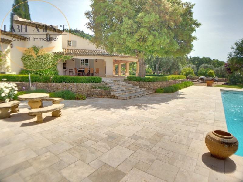 Vente de prestige maison / villa Ste maxime 4690000€ - Photo 3
