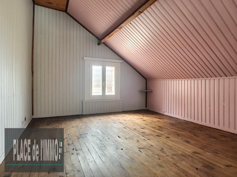 Sale house / villa Flixecourt 54990€ - Picture 1