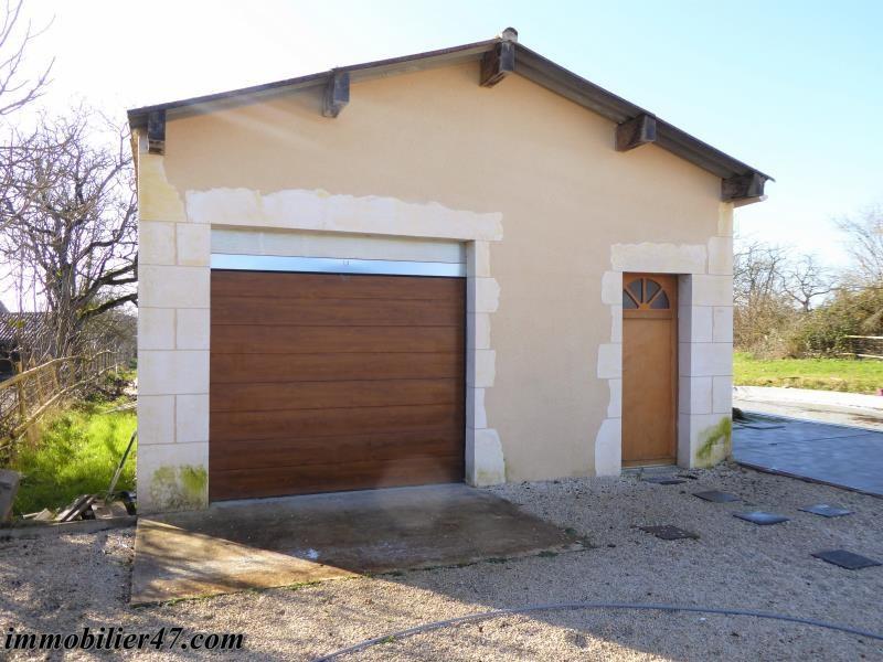Verkoop  huis Prayssas 220000€ - Foto 17