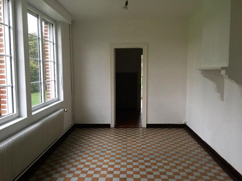 Rental house / villa Saint martin au laert 800€ CC - Picture 3