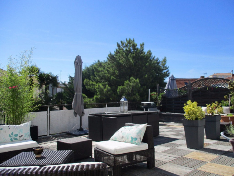 Vente appartement Royan 374 170€ - Photo 5