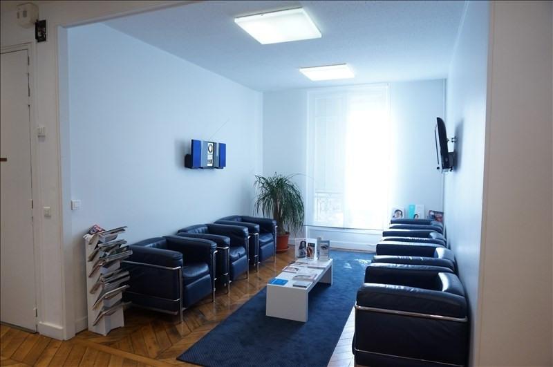 Vente de prestige appartement Paris 8ème 3000000€ - Photo 2