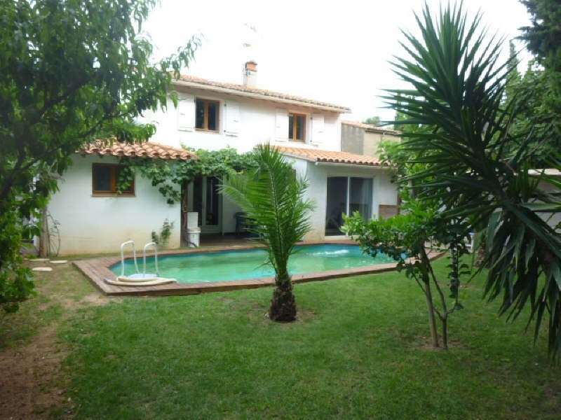 Sale house / villa Salses le chateau 270 000€ - Picture 1