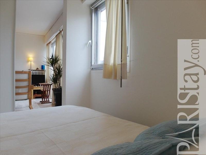 Vente de prestige appartement Paris 17ème 672000€ - Photo 6