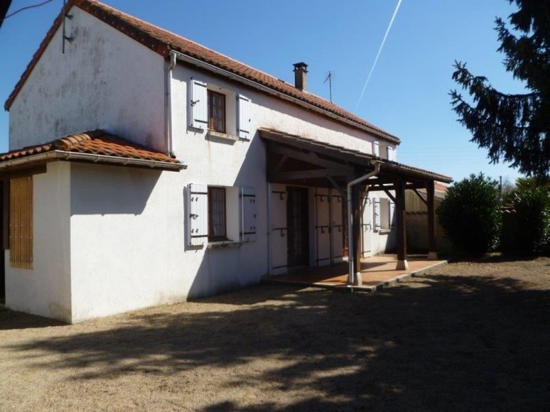 Vente maison / villa Le chateau d'oleron 241000€ - Photo 8