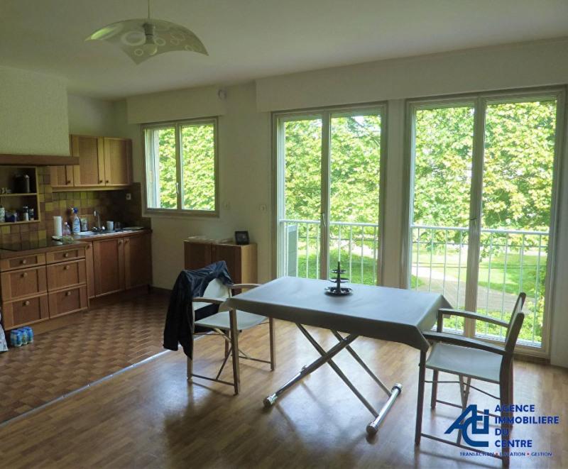 Appartement Pontivy 2 pièces 45 m²