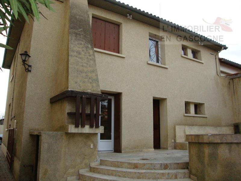 Venta  casa Auch 220000€ - Fotografía 1