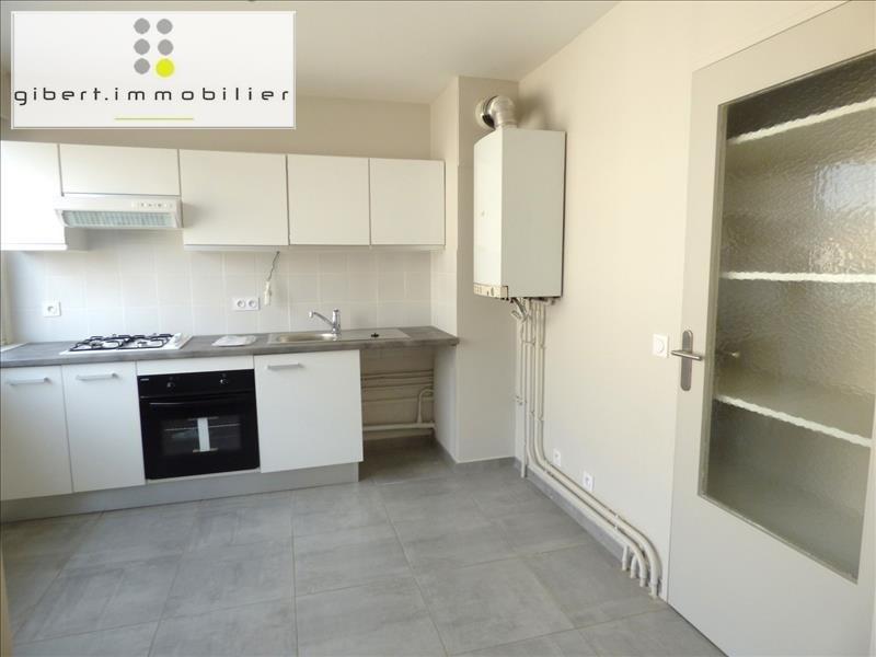 Rental apartment Le puy-en-velay 449,79€ CC - Picture 5