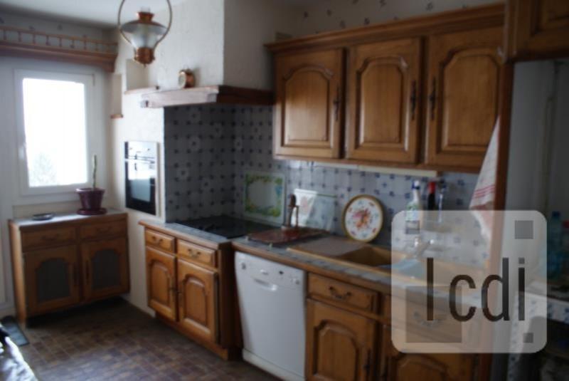 Vente appartement Fleury-les-aubrais 140000€ - Photo 1