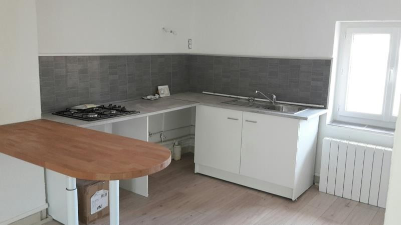 Location appartement Roanne 433€ CC - Photo 1