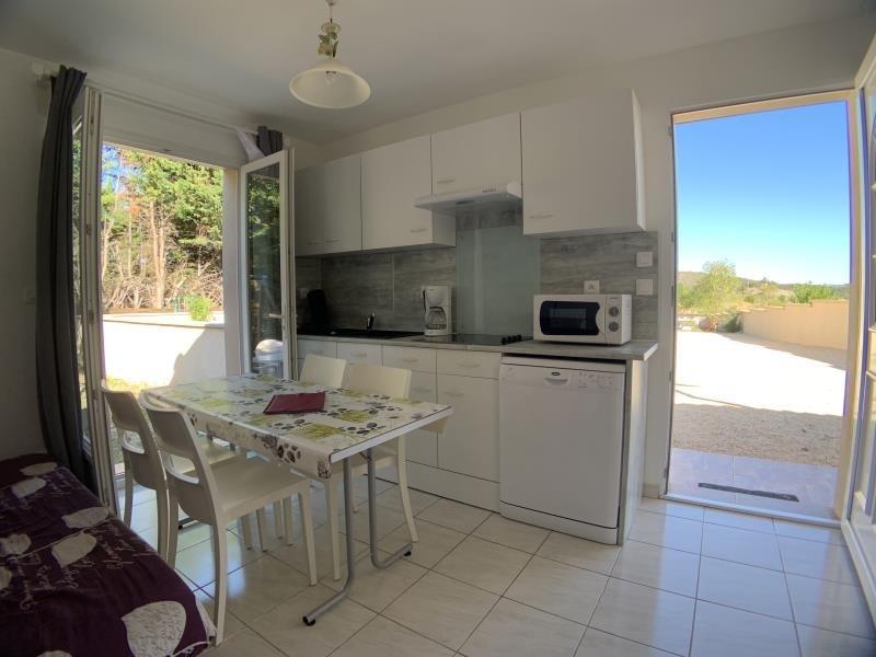 Sale house / villa Vallon pont d'arc 367500€ - Picture 10